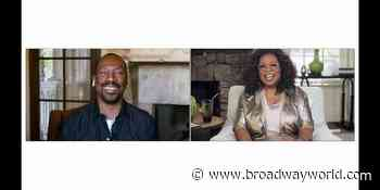 Oprah Interviews Eddie Murphy on THE OPRAH CONVERSATION April 9th - Broadway World