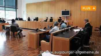 Mord in Affinger Asylunterkunft: Das Urteil ist rechtskräftig - Augsburger Allgemeine