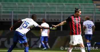 Fantacalcio, formazioni ufficiali di Parma-Milan: Gervinho e Pellé sfidano Ibra - fcinter1908