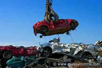 Tata Motors to build vehicle scrapyards in Mumbai, Howrah, Hyderabad and Karnal
