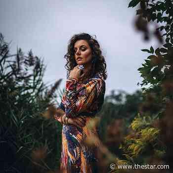 5 things to know about Schomberg-rasied pop/jazz artist Cynthia Tauro - Toronto Star