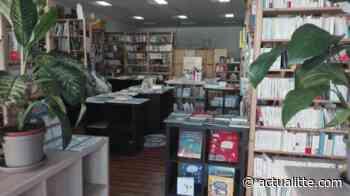 ActuaLitté Appel à candidatures : à Vitrolles, une librairie vide attend son repreneur - ActuaLitté