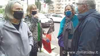 Balduina in cammino verso il I municipio, prove di dialogo