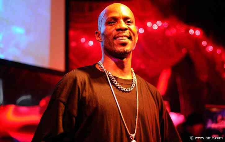 DMX's ex-wife Tashera Simmons shares heartfelt tribute to late rapper