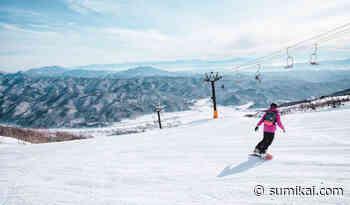 Japanischer Polizist wird wegen Snowboard-Ausflug in der Dienstzeit suspendiert - Sumikai