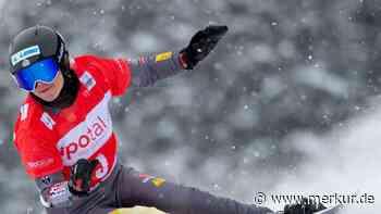 Die Wambacher Snowboard-Werkstatt: Viel Gold, wenig Geld - Merkur Online