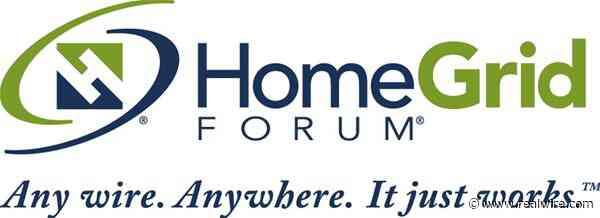 HomeGrid Forum advances G.hn for industrial applications