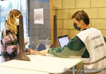 Kwart van Holsbekenaren is gevaccineerd