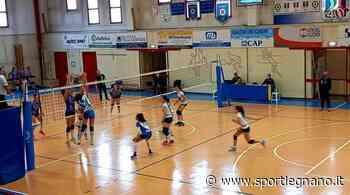 Volley Under 17: l'Arluno piega la capolista - SportLegnano.it - SportLegnano.it