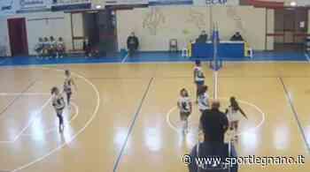 Volley Under 13: Arluno sbanca Villa Cortese - SportLegnano.it - SportLegnano.it