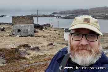 Clarenville photographer documents abandoned communities in new project - The Telegram