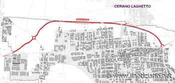 Solaro. una variante alla Saronno-Monza sul confine con Ceriano: la richiede il Comune a Milano - Il Notiziario