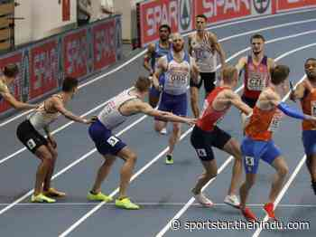 Australia pulls out of athletics relay championships due to COVID-19 - Sportstar
