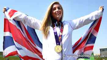 'I wasn't ready for Rio Olympics final . . . but I'll nail it this time' - The Times