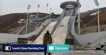 Western boycott of 2022 Beijing Olympics would only prove US weakness - South China Morning Post