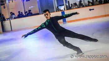 Michael Martinez seeks financial support for 2022 Winter Olympics - Rappler