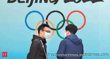 Next big US-China battle: Olympics boycott - Economic Times
