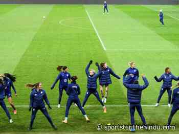 US women face Sweden as they prepare for Olympics - Sportstar