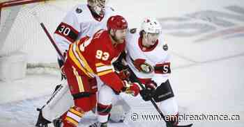 Senators deal defenceman Mike Reilly to Bruins for third-round pick - Virden Empire Advance