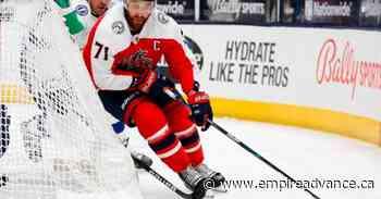 Maple Leafs acquire veteran forward Nick Foligno from Columbus - Virden Empire Advance