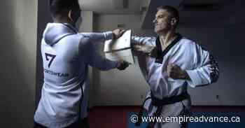 Break for a Breakthrough: Canadian hosts international martial arts demonstration - Virden Empire Advance