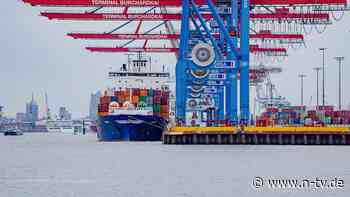 Weltwirtschaft läuft wieder an: Industrie steigert Exportprognose deutlich