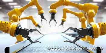 Größere Unternehmen setzen wesentlich häufiger auf Roboter
