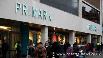 Primark boss sends safety warning to shoppers as 161 stores reopen