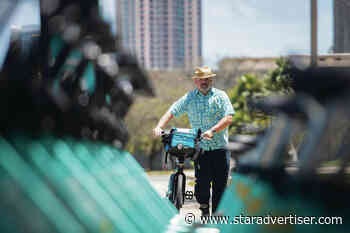 Bikeshare Hawaii regroups to cut costs, starts removing some stations