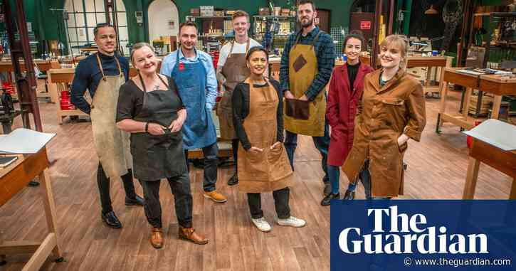 The Great British Saturation Point: is the Bake Off recipe going stale?