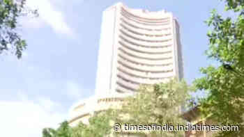 Sensex plunges 1,708 points amid speculations of lockdown