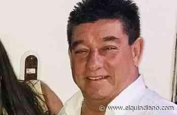 Murió gerente de Davivienda sede Centro Comercial Calima Armenia - El Quindiano S.A.S.