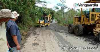 Pavimentación de la vía Charalá - Duitama iniciará este año - Vanguardia