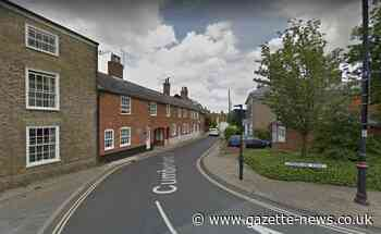 Police probe after man and woman found dead at property