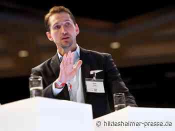 Ex-Nationalmannschaftstorwart und Bundesliga-Star René Adler gibt online Karrieretipps - Hildesheimer Presse