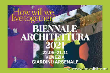 How will we live together? 17th International Architecture Biennale, Venice - Inexhibit