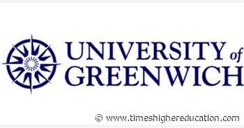 Lecturer/Senior Lecturer in Landscape Architecture and Urbanism job with UNIVERSITY OF GREENWICH | 251315 - Times Higher Education (THE)
