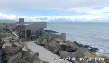 Architecture - Sea-side geothermal bath, Akranes, Iceland - ThinkGeoEnergy