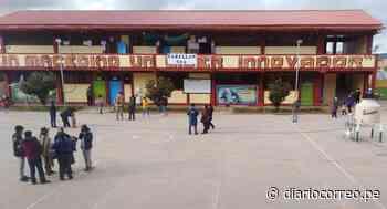 Proceso de elecciones se desarrolla con normalidad en Macusani - Diario Correo