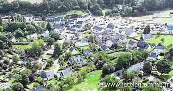 Les services publics de La Forêt-Fouesnant assurent une continuité - Le Télégramme