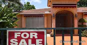 Current mortgage interest rates on April 12, 2021: Rates slip     - CNET