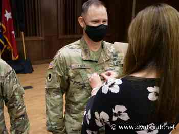 Loveland, Ohio resident promoted to brigadier general in 38th Infantry Division - DVIDS