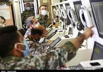 General: Iran Has Most Secure Air Borders in Middle East - Tasnim News Agency