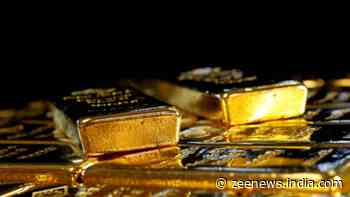 Gold Price Today, 12 April 2021: Gold and silver prices decline, check prices in your city