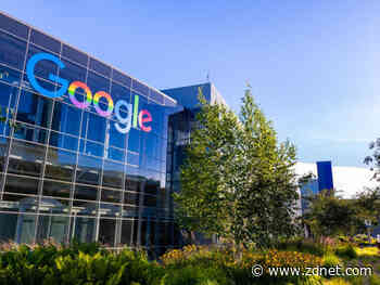 Google: US-EU tech trade is 'fraying' and we need a new council to save it