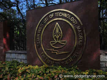 IIT Madras launches 'Cricket Hackathon' for techies to predict match scores