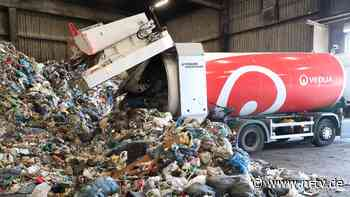 Angriff auch auf deutschem Markt: Franzosen formen globalen Abfall-Giganten