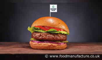 Plant-based Beyond Meat secures 400 listings across the UK