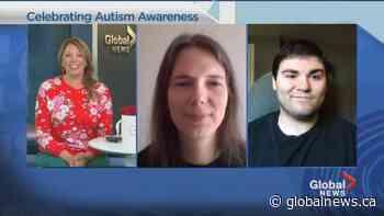 Celebrating Autism Awareness