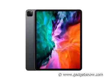 iPad Pro set to launch later this month despite shortage of Mini-LED display, claims report